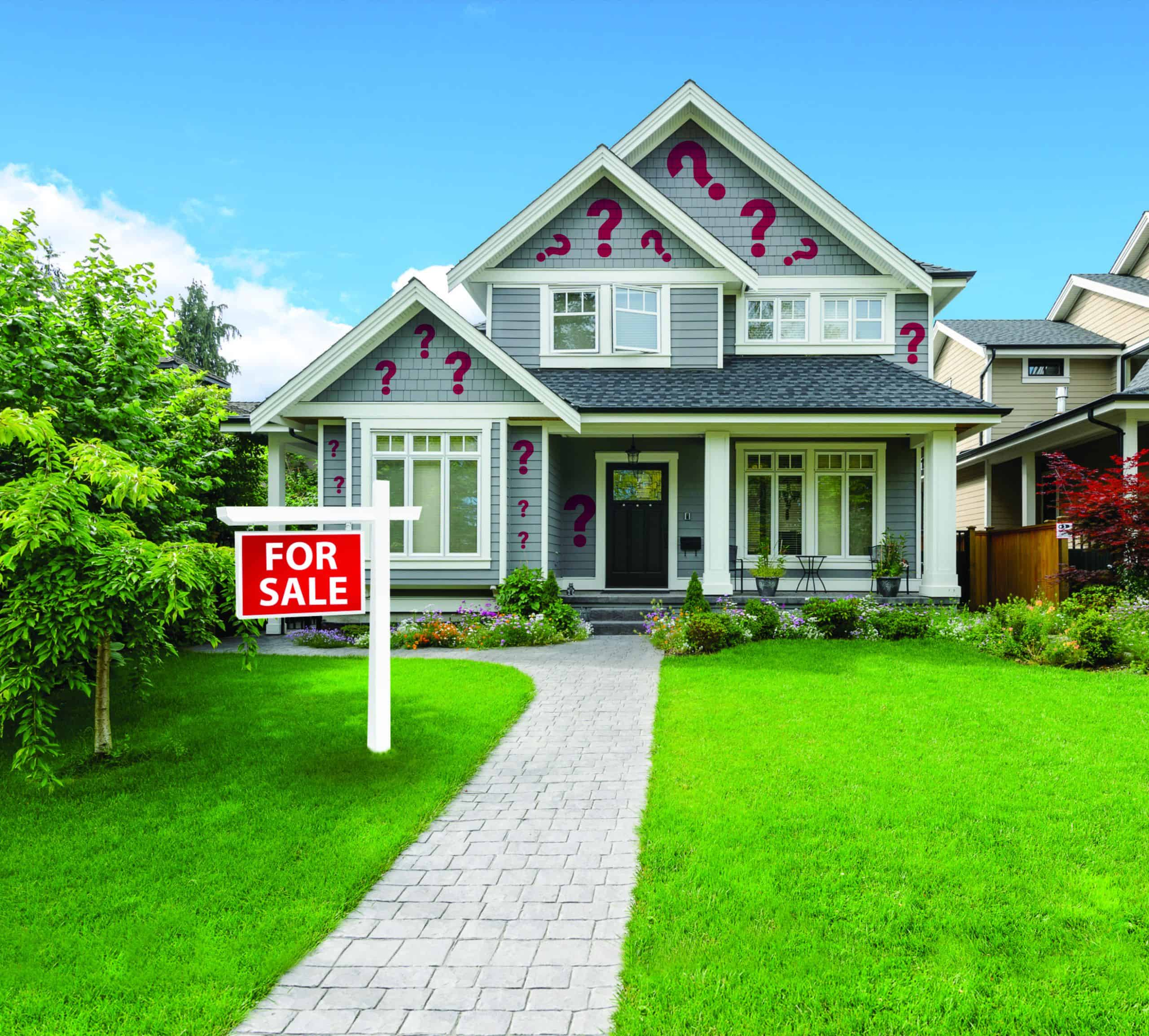 The Ugly Truth About Assessed Square Footage